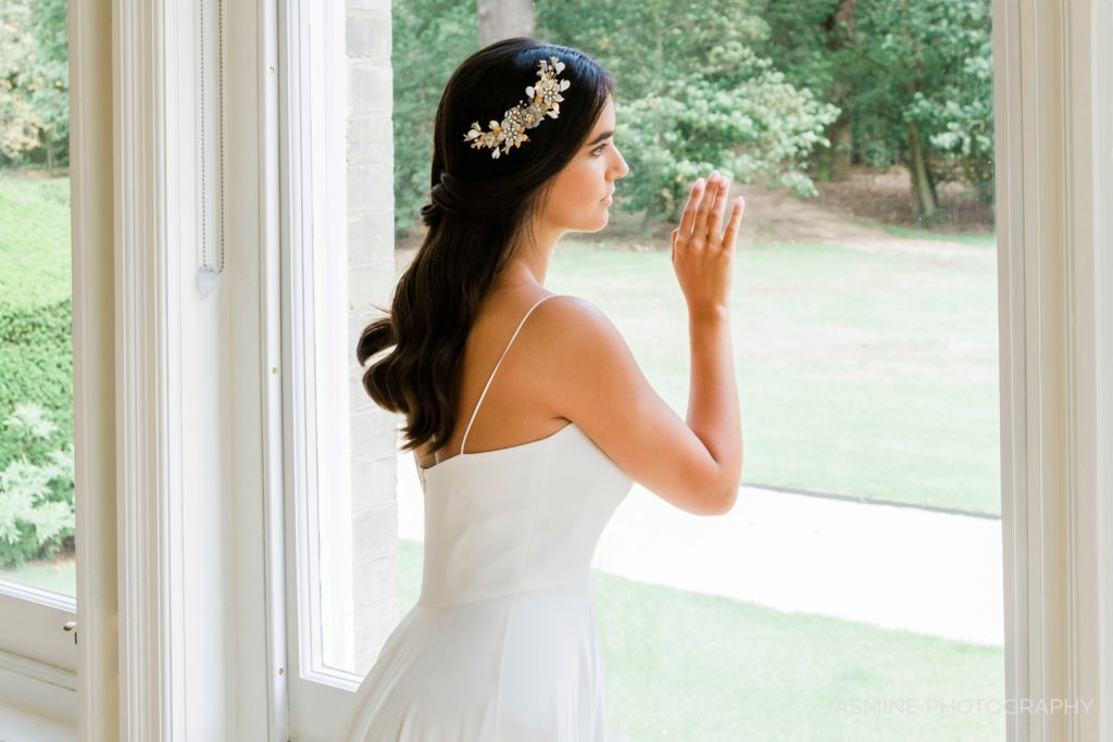 """bridal editorial photoshoot"""