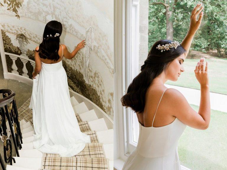 """""""bridal hair accessories"""""""