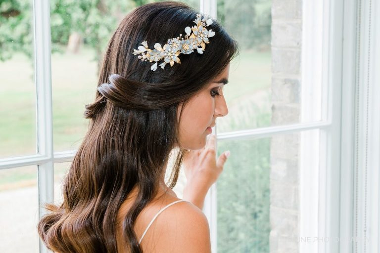 """""""ps with love bridal hairpieces"""""""