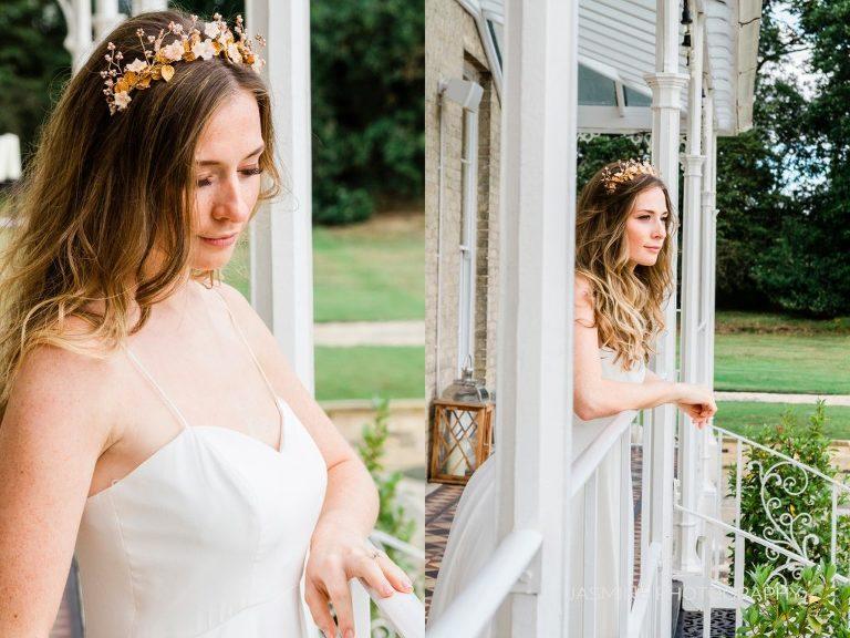"""modern and elegant brides"""